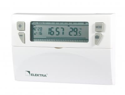 Regulator temperatury ELEKTRA Digi2p