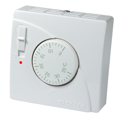 Regulator Temperatury ELEKTRA ELR-10