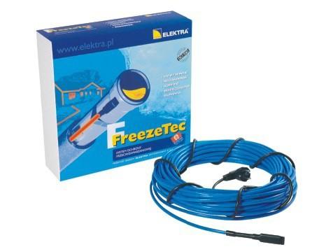 Przewód Grzejny ELEKTRA FreezeTec