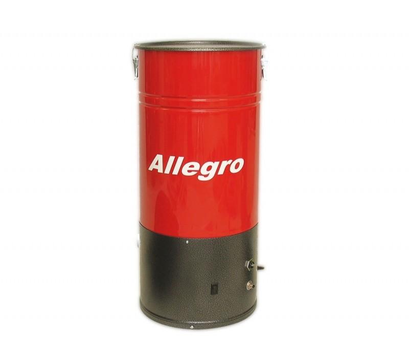 Odkurzacz centralny Allegro Power Compact MU3400E